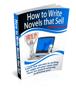 how to find an editor for your novel