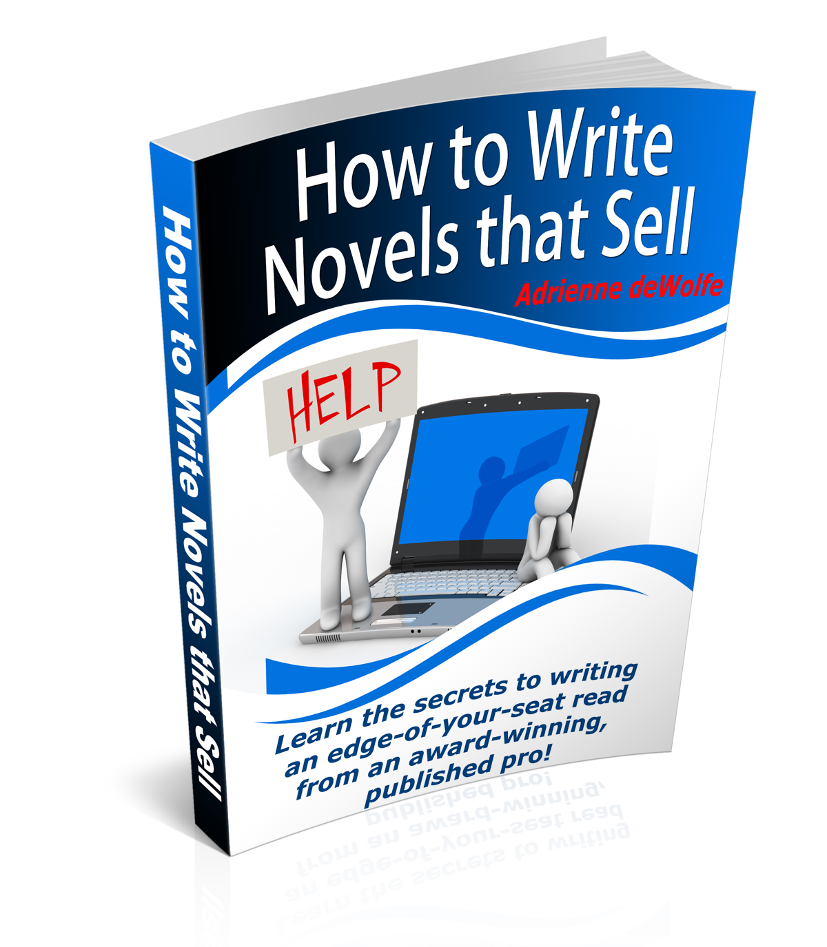 writing fiction novels Many novels, even quite a few 8 it's doubtful that anyone with an internet connection at his workplace is writing good fiction ten rules for writing fiction.