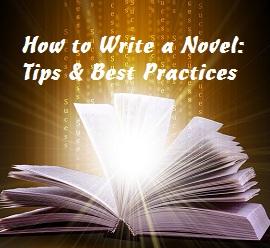Writting a novel
