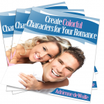 Online Fiction Writing Course for Romance Novels