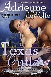 Book 1, Wild Texas Nights