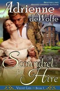 Western Historical Romances by Adrienne deWolfe