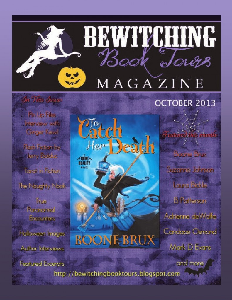 Bewitching Magazine