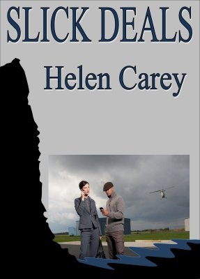 Lavender Road by Helen Carey, author