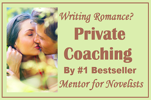 Romance Novel Writing, Novel Coaching, Romance Novel Coaching