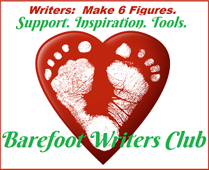 Barefoot Writers Club