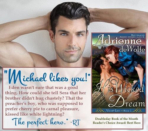 American Romance, Western Romance, American Romance, Victorian Romance